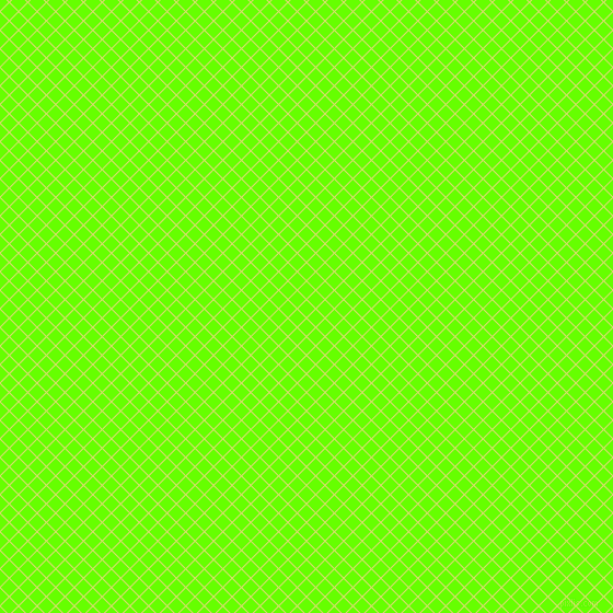 45/135 degree angle diagonal checkered chequered lines, 1 pixel line width, 11 pixel square size, Goldenrod and Bright Green plaid checkered seamless tileable