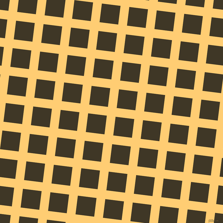 83/173 degree angle diagonal checkered chequered lines, 31 pixel line width, 66 pixel square size, Grandis and Birch plaid checkered seamless tileable