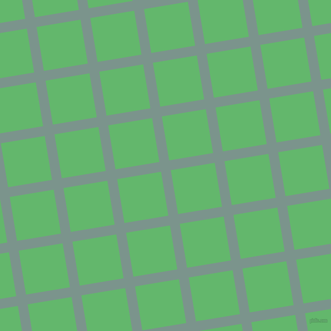 9/99 degree angle diagonal checkered chequered lines, 20 pixel lines width, 90 pixel square size, Granny Smith and Fern plaid checkered seamless tileable