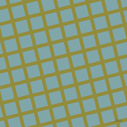 14/104 degree angle diagonal checkered chequered lines, 12 pixel line width, 41 pixel square size, Highball and Ziggurat plaid checkered seamless tileable