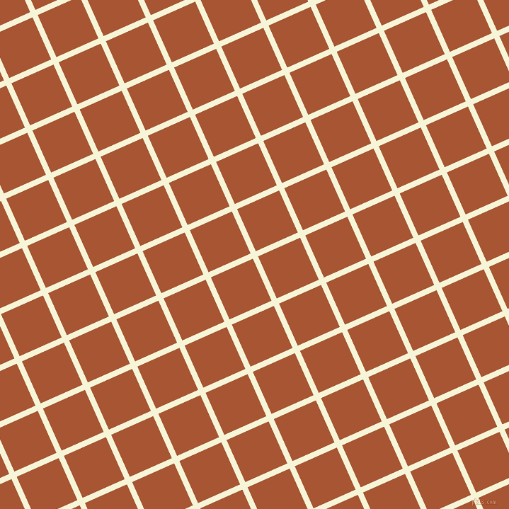 24/114 degree angle diagonal checkered chequered lines, 8 pixel line width, 65 pixel square size, Hint Of Yellow and Vesuvius plaid checkered seamless tileable
