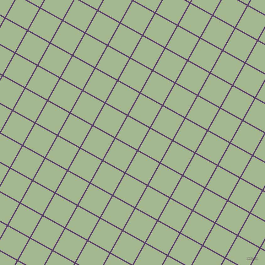 61/151 degree angle diagonal checkered chequered lines, 4 pixel line width, 78 pixel square size, Honey Flower and Norway plaid checkered seamless tileable