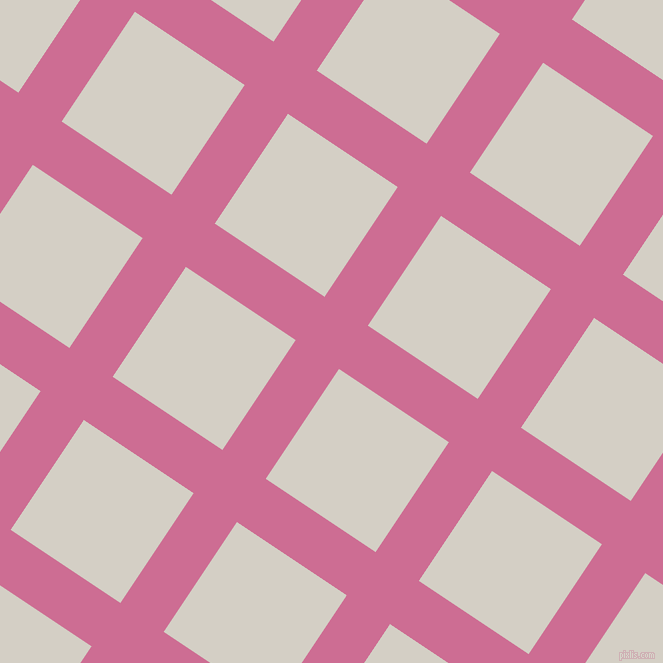 56/146 degree angle diagonal checkered chequered lines, 52 pixel lines width, 132 pixel square size, Hopbush and Westar plaid checkered seamless tileable