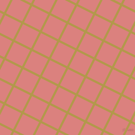 63/153 degree angle diagonal checkered chequered lines, 7 pixel lines width, 59 pixel square size, Husk and Sea Pink plaid checkered seamless tileable