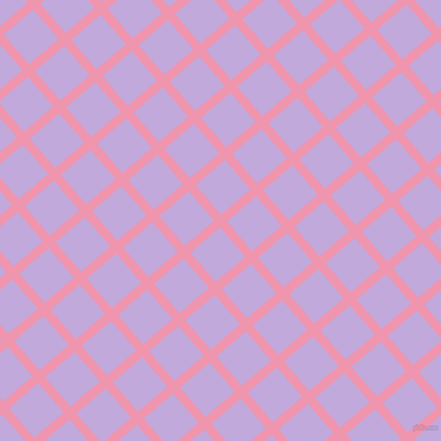 41/131 degree angle diagonal checkered chequered lines, 13 pixel line width, 55 pixel square size, Illusion and Perfume plaid checkered seamless tileable