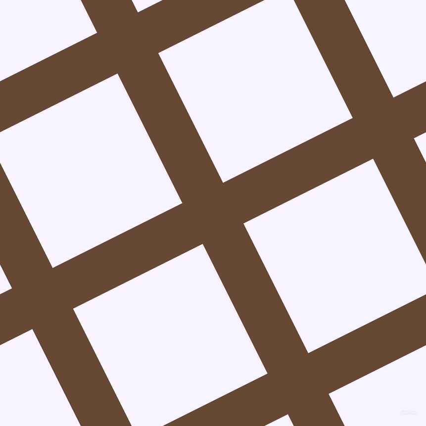 27/117 degree angle diagonal checkered chequered lines, 92 pixel line width, 293 pixel square size, Jambalaya and Magnolia plaid checkered seamless tileable