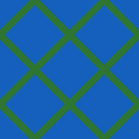 45/135 degree angle diagonal checkered chequered lines, 23 pixel lines width, 142 pixel square size, Japanese Laurel and Denim plaid checkered seamless tileable