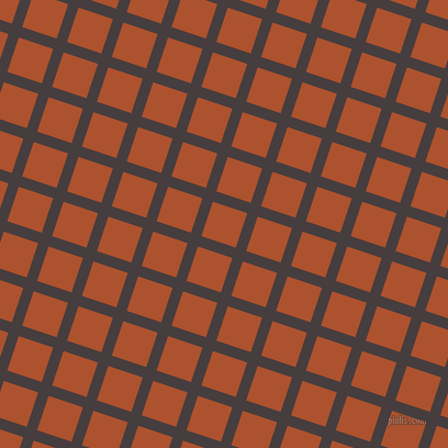 72/162 degree angle diagonal checkered chequered lines, 10 pixel line width, 33 pixel square size, Jon and Red Stage plaid checkered seamless tileable