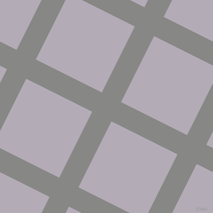 63/153 degree angle diagonal checkered chequered lines, 70 pixel line width, 240 pixel square size, Jumbo and Chatelle plaid checkered seamless tileable