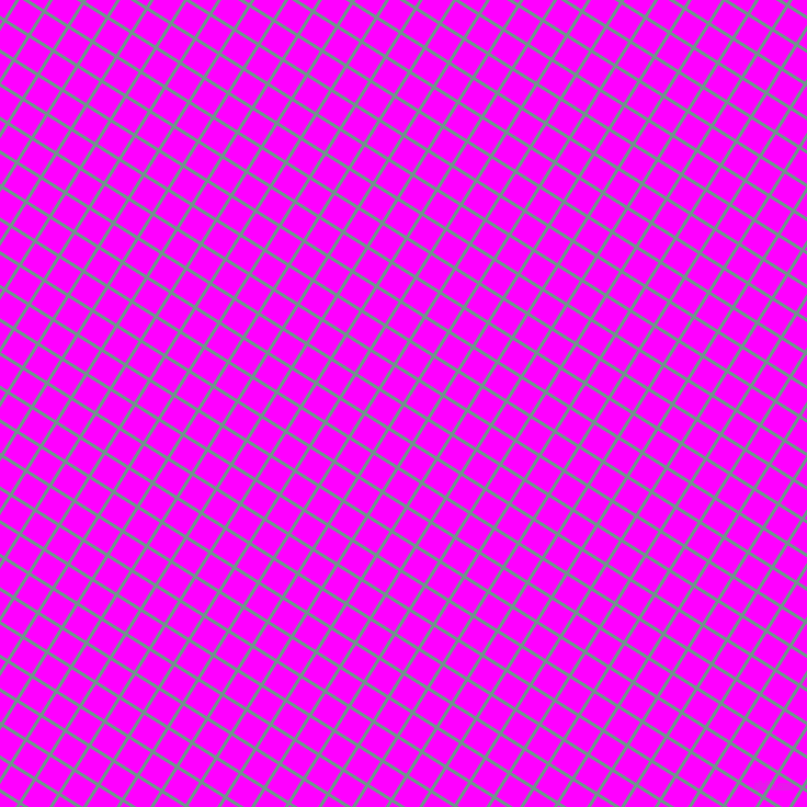 58/148 degree angle diagonal checkered chequered lines, 3 pixel line width, 23 pixel square size, Juniper and Magenta plaid checkered seamless tileable