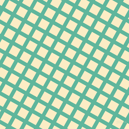 61/151 degree angle diagonal checkered chequered lines, 13 pixel line width, 30 pixel square size, Keppel and Oasis plaid checkered seamless tileable