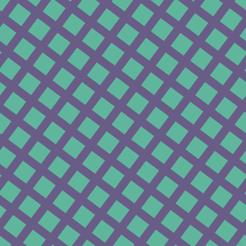 53/143 degree angle diagonal checkered chequered lines, 28 pixel line width, 56 pixel square size, Kimberly and Keppel plaid checkered seamless tileable