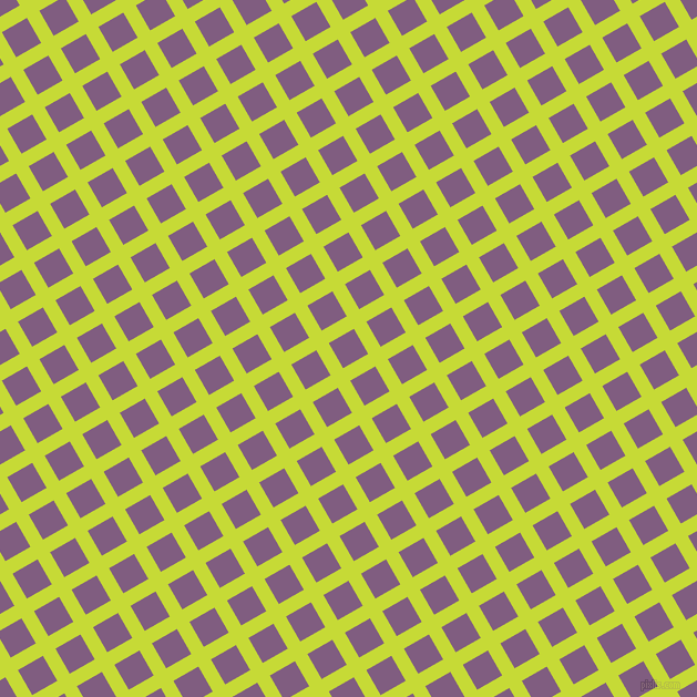 30/120 degree angle diagonal checkered chequered lines, 13 pixel line width, 26 pixel square size, Las Palmas and Trendy Pink plaid checkered seamless tileable