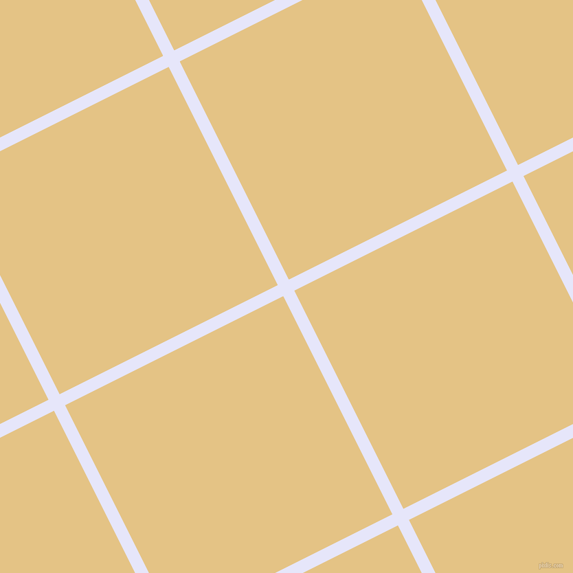 27/117 degree angle diagonal checkered chequered lines, 18 pixel lines width, 355 pixel square sizeLavender and New Orleans plaid checkered seamless tileable