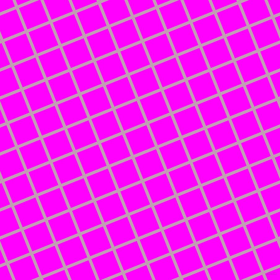 22/112 degree angle diagonal checkered chequered lines, 10 pixel line width, 74 pixel square size, Lily and Magenta plaid checkered seamless tileable