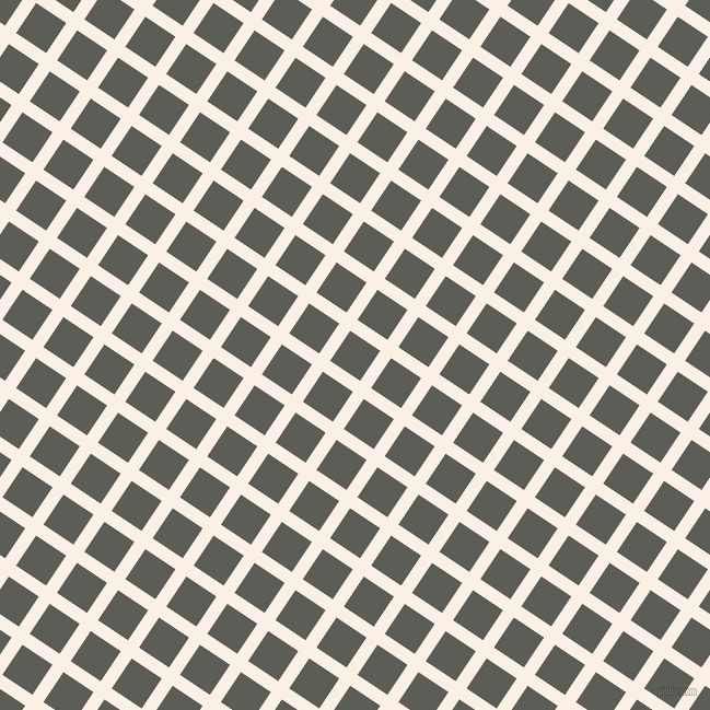 56/146 degree angle diagonal checkered chequered lines, 12 pixel lines width, 33 pixel square size, Linen and Chicago plaid checkered seamless tileable