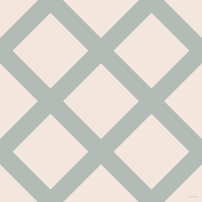 45/135 degree angle diagonal checkered chequered lines, 70 pixel lines width, 211 pixel square size, Loblolly and Fantasy plaid checkered seamless tileable