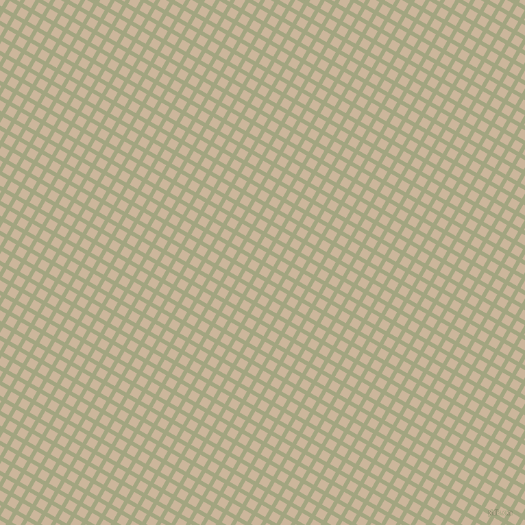 60/150 degree angle diagonal checkered chequered lines, 6 pixel lines width, 13 pixel square size, Locust and Vanilla plaid checkered seamless tileable