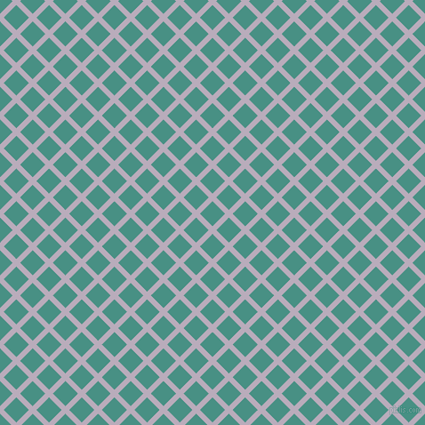 45/135 degree angle diagonal checkered chequered lines, 6 pixel line width, 20 pixel square size, Lola and Lochinvar plaid checkered seamless tileable