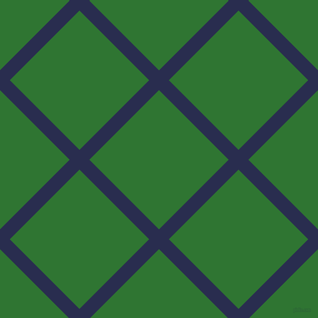 45/135 degree angle diagonal checkered chequered lines, 28 pixel line width, 198 pixel square size, Lucky Point and Japanese Laurel plaid checkered seamless tileable