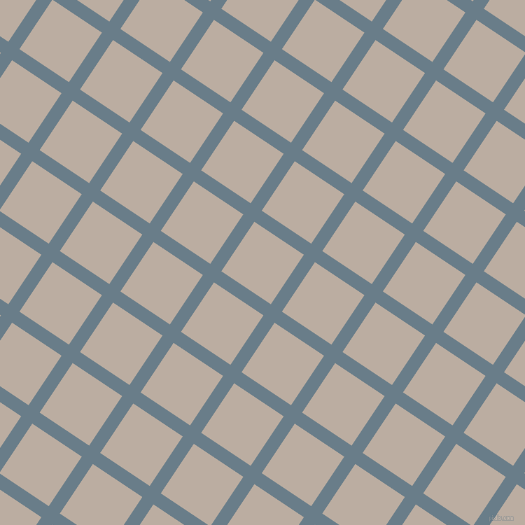 56/146 degree angle diagonal checkered chequered lines, 19 pixel line width, 85 pixel square size, Lynch and Silk plaid checkered seamless tileable