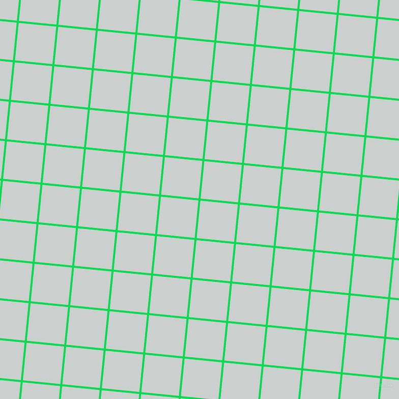 84/174 degree angle diagonal checkered chequered lines, 4 pixel line width, 74 pixel square size, Malachite and Geyser plaid checkered seamless tileable
