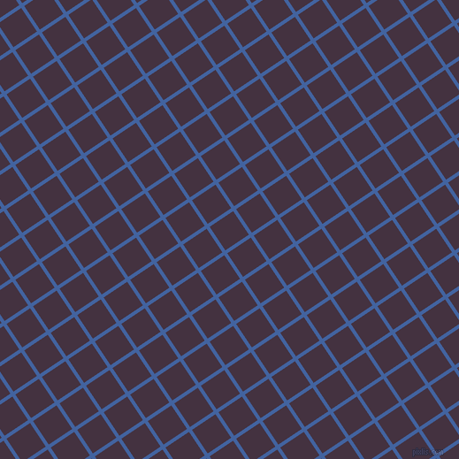 34/124 degree angle diagonal checkered chequered lines, 4 pixel lines width, 32 pixel square size, Mariner and Voodoo plaid checkered seamless tileable