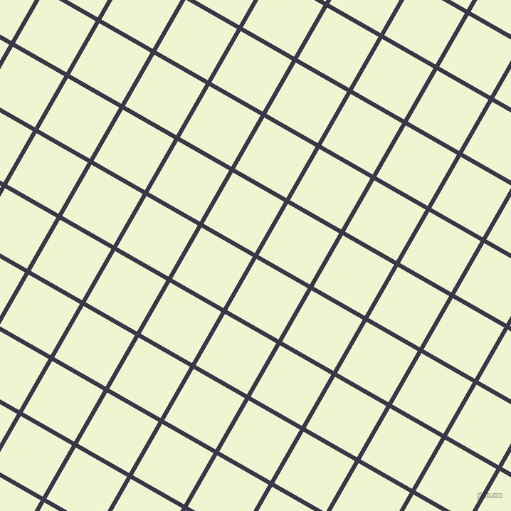 60/150 degree angle diagonal checkered chequered lines, 6 pixel line width, 83 pixel square size, Martinique and Rice Flower plaid checkered seamless tileable