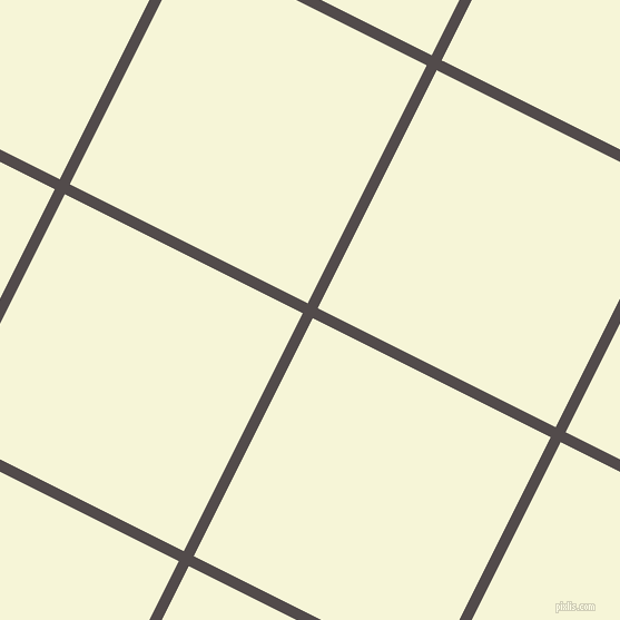 63/153 degree angle diagonal checkered chequered lines, 10 pixel lines width, 239 pixel square size, Matterhorn and Hint Of Yellow plaid checkered seamless tileable