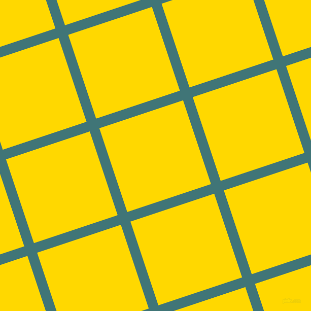 18/108 degree angle diagonal checkered chequered lines, 20 pixel line width, 174 pixel square size, Ming and School Bus Yellow plaid checkered seamless tileable