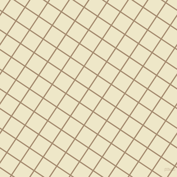56/146 degree angle diagonal checkered chequered lines, 4 pixel line width, 50 pixel square size, Mongoose and Scotch Mist plaid checkered seamless tileable