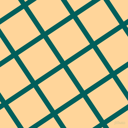 34/124 degree angle diagonal checkered chequered lines, 16 pixel line width, 100 pixel square size, Mosque and Caramel plaid checkered seamless tileable