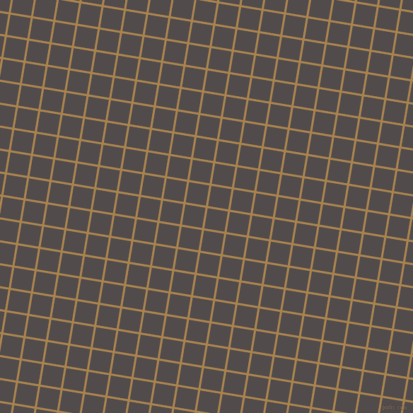 81/171 degree angle diagonal checkered chequered lines, 3 pixel lines width, 29 pixel square size, Muddy Waters and Matterhorn plaid checkered seamless tileable