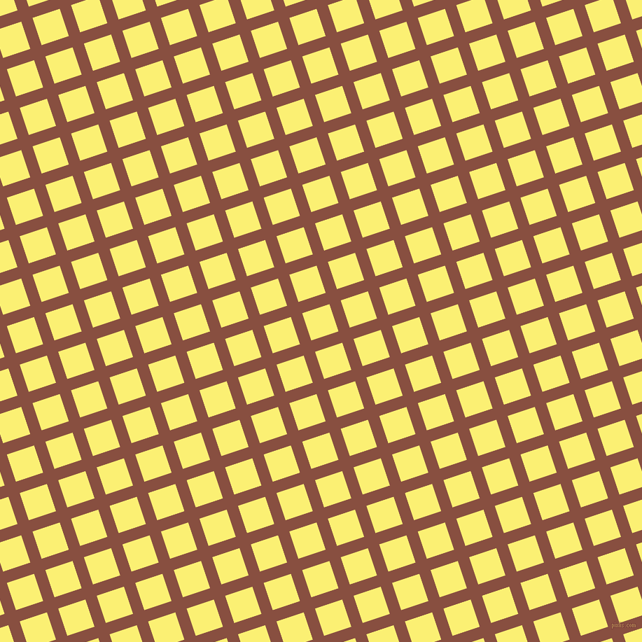 18/108 degree angle diagonal checkered chequered lines, 17 pixel lines width, 41 pixel square size, Mule Fawn and Witch Haze plaid checkered seamless tileable