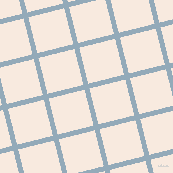 14/104 degree angle diagonal checkered chequered lines, 17 pixel line width, 127 pixel square size, Nepal and Chardon plaid checkered seamless tileable