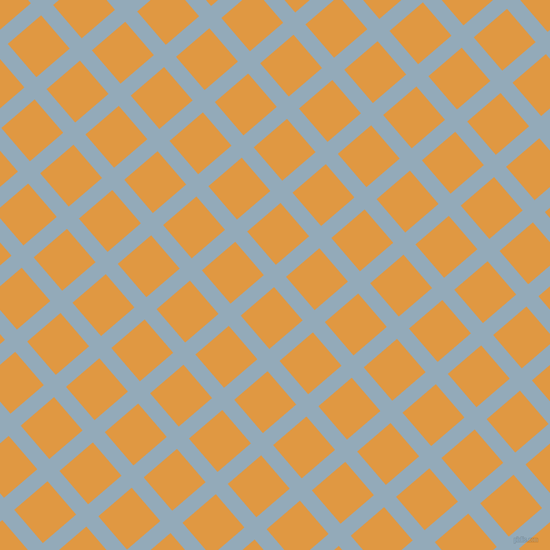 41/131 degree angle diagonal checkered chequered lines, 23 pixel lines width, 64 pixel square size, Nepal and Fire Bush plaid checkered seamless tileable