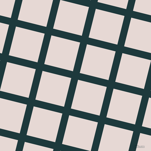 76/166 degree angle diagonal checkered chequered lines, 24 pixel line width, 102 pixel square size, Nordic and Ebb plaid checkered seamless tileable