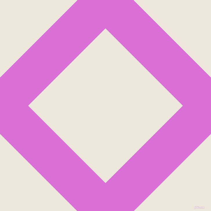 45/135 degree angle diagonal checkered chequered lines, 137 pixel lines width, 377 pixel square size, Orchid and White Linen plaid checkered seamless tileable