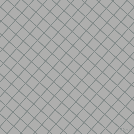 48/138 degree angle diagonal checkered chequered lines, 3 pixel line width, 32 pixel square sizeOslo Grey and Bombay plaid checkered seamless tileable