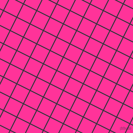 63/153 degree angle diagonal checkered chequered lines, 3 pixel lines width, 45 pixel square sizeOuter Space and Wild Strawberry plaid checkered seamless tileable