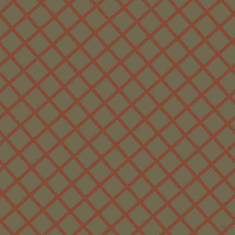 42/132 degree angle diagonal checkered chequered lines, 11 pixel lines width, 52 pixel square size, Paarl and Crocodile plaid checkered seamless tileable