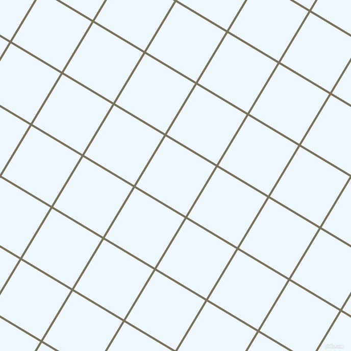 59/149 degree angle diagonal checkered chequered lines, 4 pixel line width, 114 pixel square size, Pablo and Alice Blue plaid checkered seamless tileable