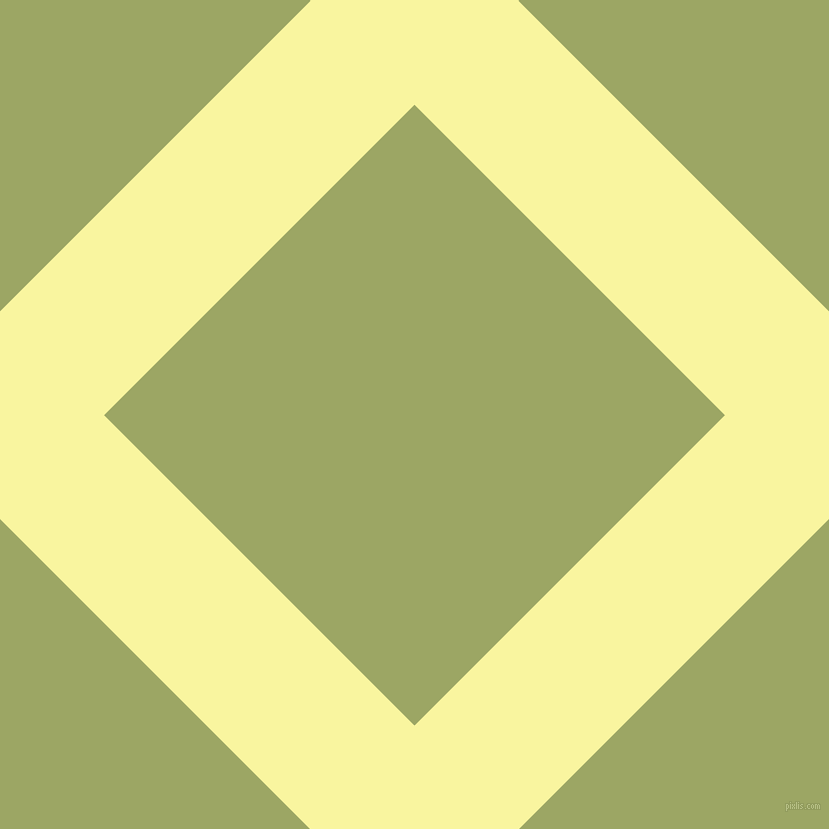 45/135 degree angle diagonal checkered chequered lines, 147 pixel lines width, 439 pixel square size, Pale Prim and Green Smoke plaid checkered seamless tileable