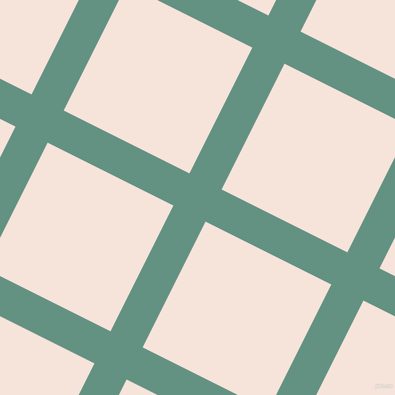 63/153 degree angle diagonal checkered chequered lines, 72 pixel line width, 282 pixel square size, Patina and Provincial Pink plaid checkered seamless tileable