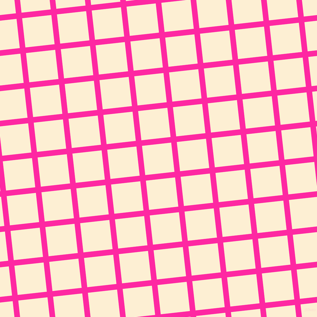6/96 degree angle diagonal checkered chequered lines, 18 pixel lines width, 94 pixel square size, Persian Rose and Varden plaid checkered seamless tileable