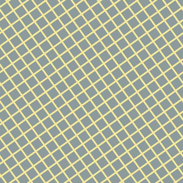 36/126 degree angle diagonal checkered chequered lines, 7 pixel line width, 37 pixel square size, Picasso and Submarine plaid checkered seamless tileable