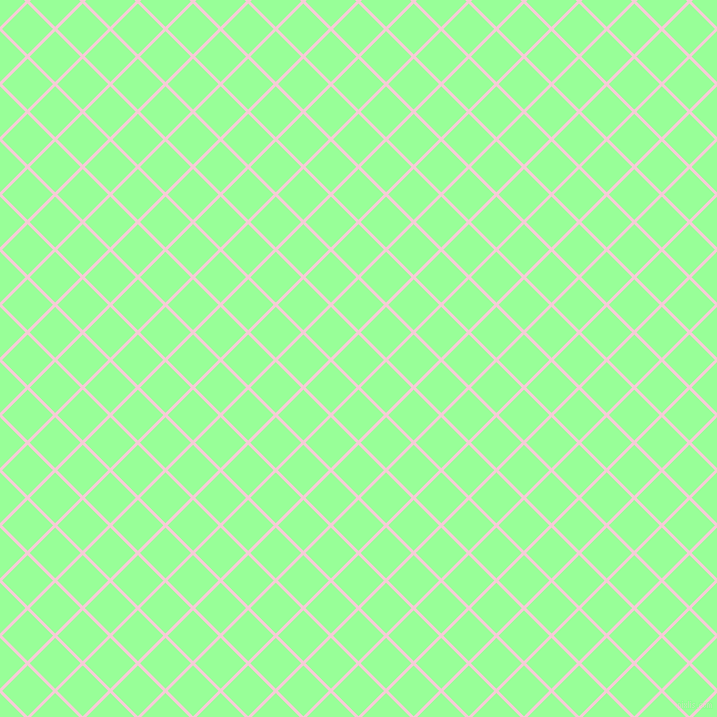 Pink lace and mint green plaid checkered seamless tileable 235hdw 45135 degree angle diagonal checkered chequered lines 3 pixel lines width 36 voltagebd Images