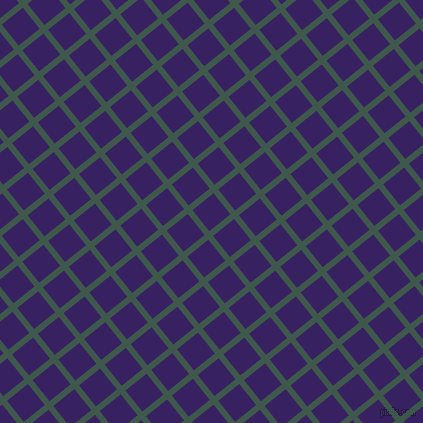 39/129 degree angle diagonal checkered chequered lines, 6 pixel lines width, 27 pixel square size, Plantation and Christalle plaid checkered seamless tileable