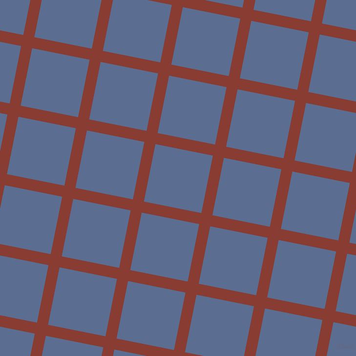 79/169 degree angle diagonal checkered chequered lines, 23 pixel lines width, 120 pixel square size, Prairie Sand and Waikawa Grey plaid checkered seamless tileable