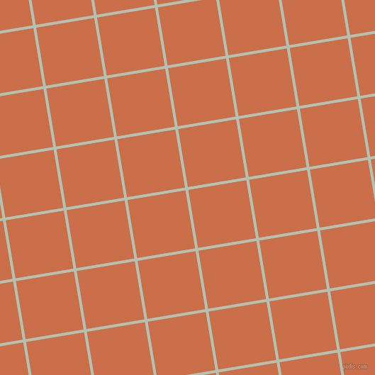 9/99 degree angle diagonal checkered chequered lines, 4 pixel line width, 83 pixel square size, Rainee and Red Damask plaid checkered seamless tileable